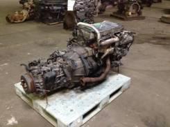 Двигатель в сборе. Isuzu Elf Двигатель 4HL1