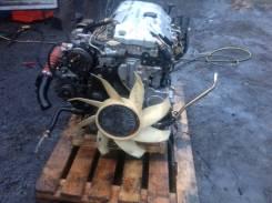 Двигатель в сборе. Mitsubishi Canter Двигатель 4M50T