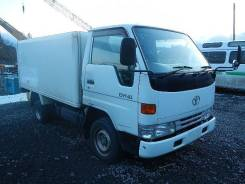 Кабина. Toyota Toyoace Toyota ToyoAce, LY131 Toyota Dyna, LY131 Двигатель 5L. Под заказ