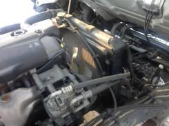 Двигатель. Isuzu Elf, NPR72P Двигатель 4HJ1