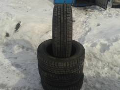 Toyo Winter Tranpath MK3. Зимние, без шипов, износ: 5%, 4 шт