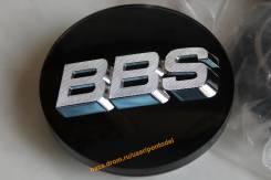 """Колпачки центрального отверстия BBS оригинал Japan. Диаметр Диаметр: 17"""", 1 шт."""