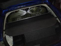 Полка багажника. Subaru Impreza, GH, GH8 Двигатель EJ20X