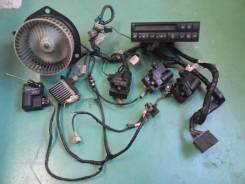 Блок управления климат-контролем. Mitsubishi Fuso, FS54JVZ Двигатель 6M70