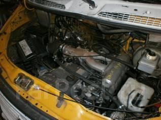 Установка Двигателей Toyota 1JZ, 2JZ, 1UZ, 5VZ на Газель, Некст сакпп