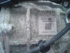 Автоматическая коробка переключения передач. Toyota Vitz, SCP10 Двигатель 1SZFE