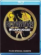 Scorpions - MTV Unplugged Live In Athens (Blu-ray/фирм. )