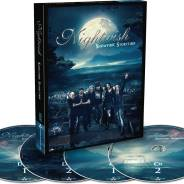 Nightwish. Showtime, Storytime. Live at Wacken Open Air (2DVD + 2CD)