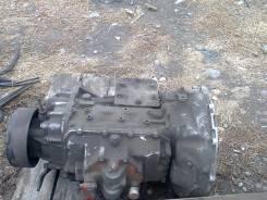 Механическая коробка переключения передач. Mitsubishi Fuso, FK417K Двигатель 6D16