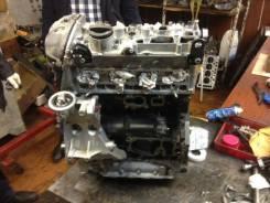 Двигатель в сборе. Volkswagen Tiguan Двигатели: TFSI, CAWB, CCTA, CCZA