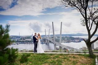 Свадебный фотограф во Владивостоке
