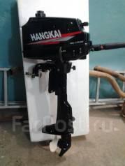 Hangkai. 4,00л.с., 2х тактный, бензин, нога S (381 мм), Год: 2017 год. Под заказ