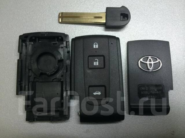 Изготовление ключей для авто.