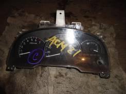 Панель приборов. Toyota Ipsum, ACM21, ACM26, ACM21W Двигатель 2AZFE