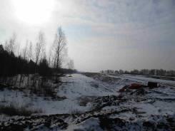 Земля 4 га продам Московская область трасса А108 новая. 41 398кв.м., собственность. Фото участка