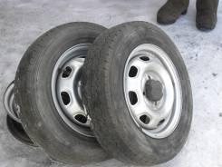 Колеса диски R13 Toyota
