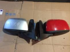 Зеркало заднего вида боковое. Suzuki SX4 Suzuki SX4 SUV