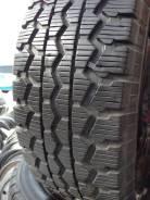Dunlop Bi-GUARD 600L. Всесезонные, износ: 10%, 4 шт
