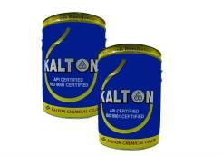 Kalton. Вязкость 75W85, минеральное