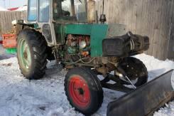 ЮМЗ 6КЛ. Продам трактор ЮМЗ щетка, 2 000 куб. см.