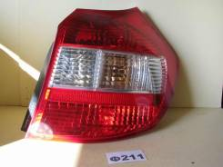 Фара задняя правая BMW 1er E87 (04-11) (не растайл). BMW 1-Series