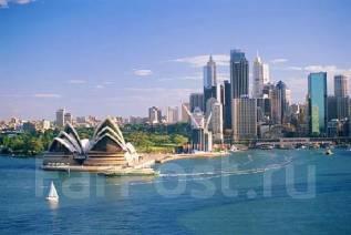 Летние курсы английского языка в Австралии