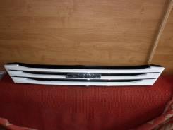 Решетка радиатора. Toyota Carina, AT211 Двигатель 7AFE