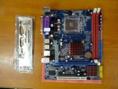 Материнская плата LGA775 G31 6C DDR2