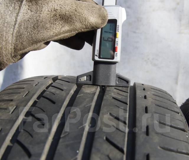 Bridgestone Sneaker. Летние, 2012 год, износ: 20%, 2 шт
