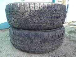 Goodyear UltraGrip Ice Navi Neo. Зимние, без шипов, износ: 40%, 2 шт