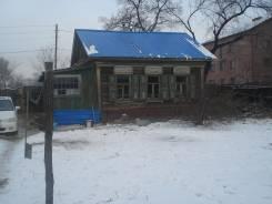 Продам дом с зем. участком 6сот. В центре города. Обмен. Мухина 57/7, р-н Центр, скважина, электричество 15 кВт, отопление твердотопливное, от частног...
