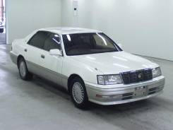 Toyota Crown. JZS151