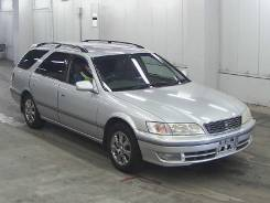Toyota Mark II Wagon Qualis. SXV20W