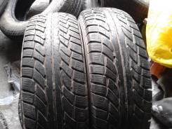Dunlop Grandtrek ST1. Всесезонные, износ: 20%, 2 шт