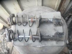 Амортизатор. Mazda Familia, BG3P Двигатель B3