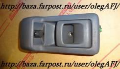 Ручка двери внутренняя. Toyota Land Cruiser Prado, KDJ95, KDJ95W