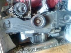 Двигатель в сборе. Subaru Impreza, GG2