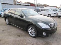 Toyota Crown. GRS202, 3GR