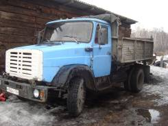 ЗИЛ 45065. Срочно продам Самосвал, 4 750 куб. см., 6 000 кг.
