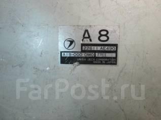 Блок управления двс. Subaru Legacy, BG5 Subaru Impreza, GF8 Subaru Legacy Wagon, BG5 Двигатели: EJ20, EJ205