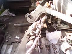 Рулевая рейка. Toyota Duet, M101A, M111A, M100A, M110A Двигатели: K3VE, K3VE2, EJVE