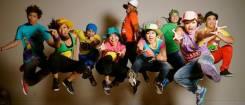 Школа танцев в Иркутске, набор в группы