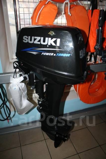 подвесной лодочный мотор в красноярске