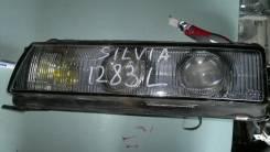 Фара. Nissan Silvia, S13 Двигатель CA18DET