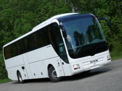 Аренда автобусов VIP класса MAN 21/45/50/60 мест