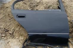 Дверь боковая. Lexus GS300, 160 Двигатели: 2JZGE, 2JZ, 2JZGE 2JZ
