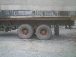 NIPPON SHARYO. Продам площадку контейнеровоз, 41 000кг.