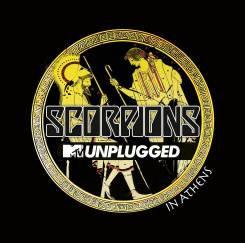 Scorpions - MTV Unplugged Live In Athens (3/Vinyl /фирм. ) Германия.