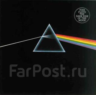 Pink Floyd - The Dark Side Of The Moon (Audio CD/ фирм. ). Под заказ