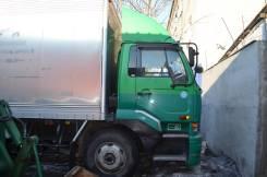 Nissan. Продам грузовик ниссан дизель 12,5т, 9 203куб. см., 12 500кг., 6x2